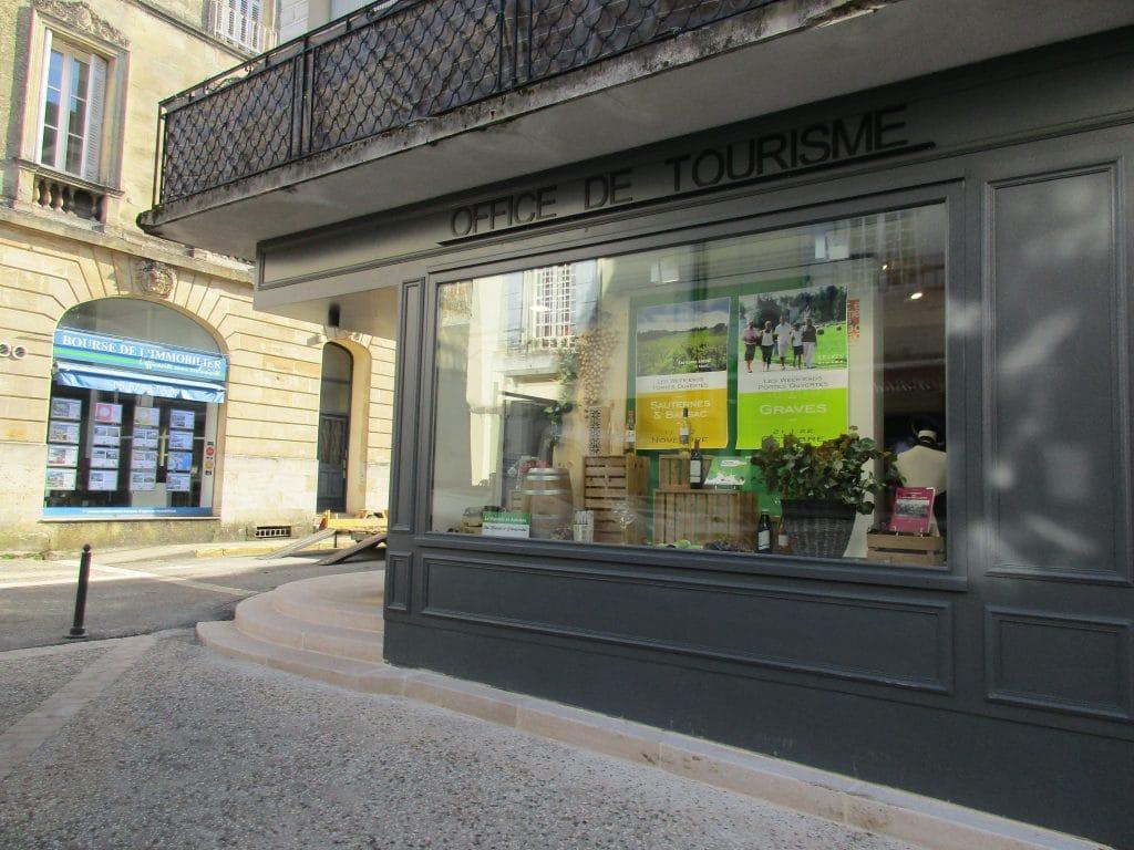 Office de Tourisme Bergerac (5)