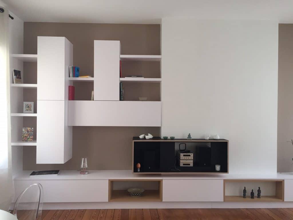 Appartement Cours de l'Intendance 2 (2)