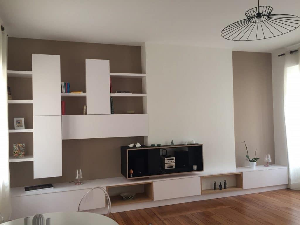 Appartement Cours de l'Intendance 3 (2)